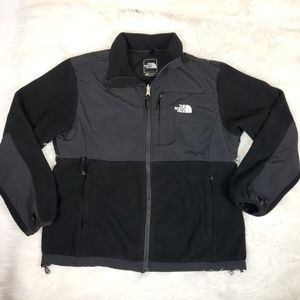 TheNorthFace Denali fleece Nylon full zip Polartec